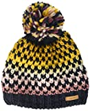 Barts Damen Nicole Beanie Baskenmütze, Gelb (Yellow 0017), One Size (Herstellergröße: Uni)