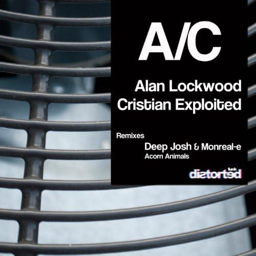 Alan Lockwood, Cristian Exploited
