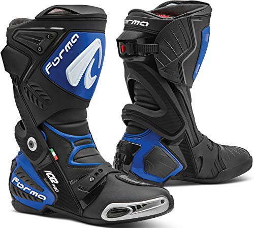 FORMA ICE PRO BLACK/BLUE 44