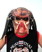 Goodwill Shop Predator Replica Mask Helmet Cosplay Costume