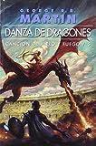 Danza de dragones (Omnium): Canción de hielo y fuego/5: 7 (Gigamesh Omnium)