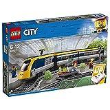 Treno Passeggeri City 60197 Costruzioni Giocattolo Compatibile con Lego