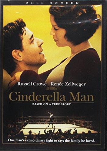 Cinderella Man [Reino Unido] [DVD]