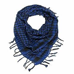 Sri Belha Fashions Men Cotton Arafat Scarf