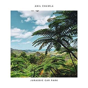 Jurassic Car Park