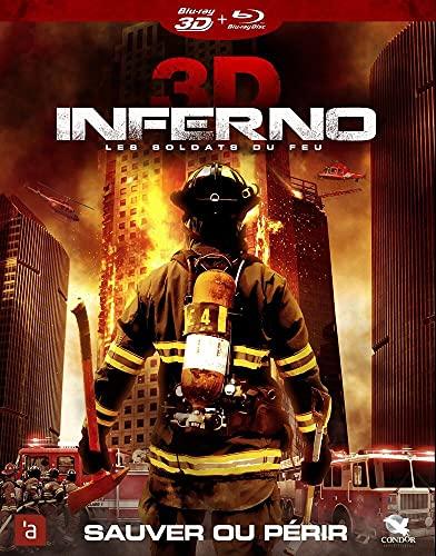 Inferno [Blu-ray 3D & 2D]