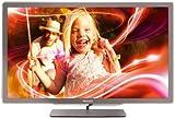 Ambilight Spectra 2 verleiht Fernsehvergnügen eine neue Dimension Full HD Fernseher mit Pixel Precise HD für mehr Bewegungsschärfe 400 Hz Perfect Motion Rate (PMR) für eine perfekte Bewegungsschärfe, Brillante LED-Bilder bei geringem Stromverbrauch E...