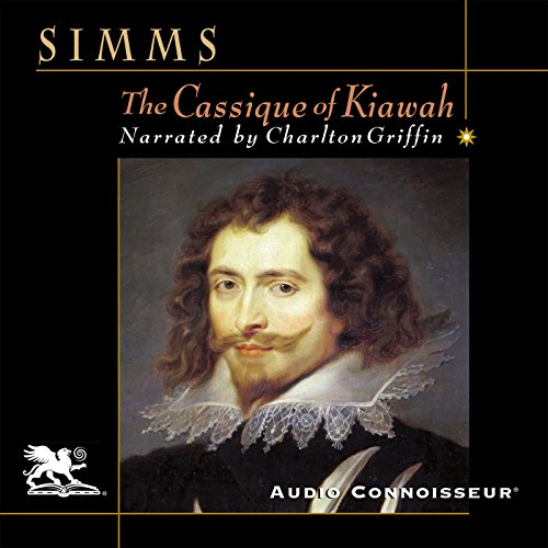 The Cassique of Kiawah audiobook cover art