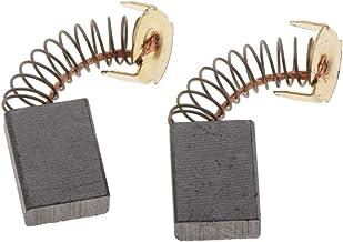 B Baosity Koolborstels voor CB-153A, CB-22 181044-0, LS1016LX3, LS1013, LS1016LX, 153, mini-haakse slijper 6,5 x 13,5 x 18 mm