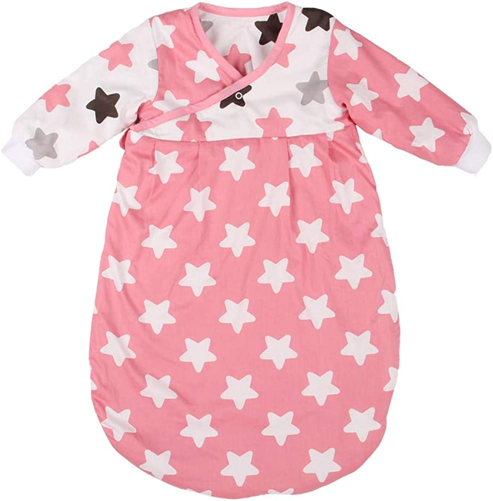 Baby Wearable Blanket Special Campaign with Sleeves Sleepin Cotton Poplin Toddler Trust