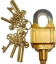 Best padlock puzzle 3 keys Reviews