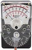 Triplett 3018 Model 310 Hand-Sized Analog Multimeter - AC/DC Voltage, DC Current, Resistance