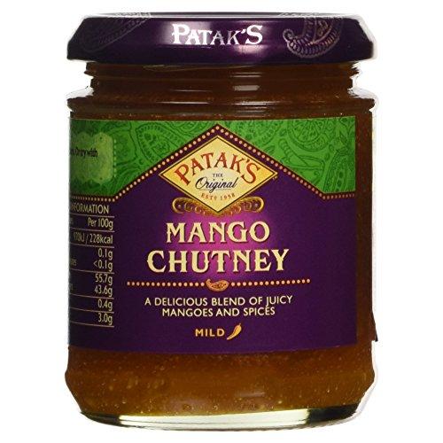 Patak's Mango Chutney 2 x 210g