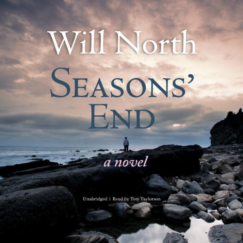 Season's End audiobook cover art