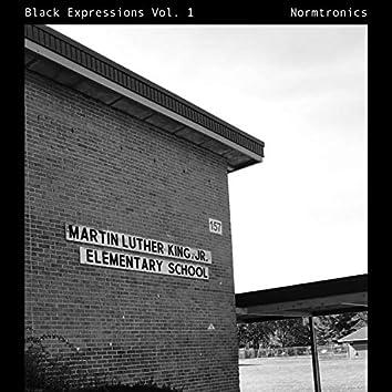 Black Expressions, Vol. 1