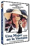 Una Mujer en la Ventana DVD 1976 Une femmé à sa fenêtre