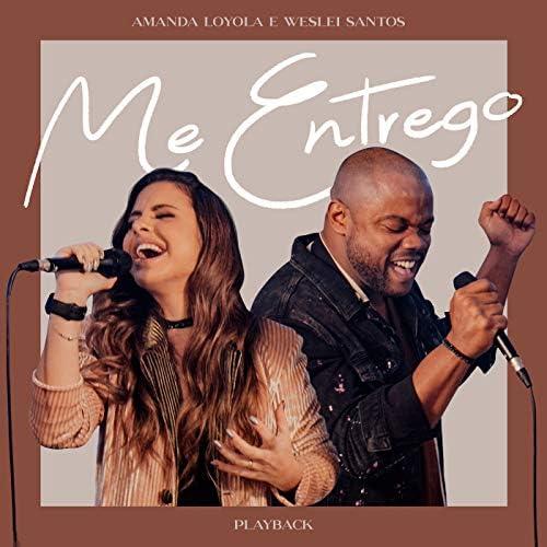 Amanda Loyola & Weslei Santos