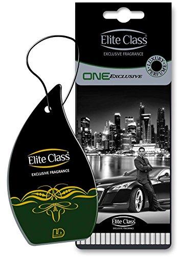 Elite Class Luxery Parfum luchtverfrisser One Exclusive