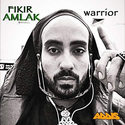 Fikir Amlak, Restless Mashaits, Addis Records