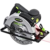 Best Circular Saws - GALAX PRO 1400W 5500RPM Circular Saw, Electric Saw Review