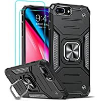 LeYi Military-Grade Phone Cover Case for iPhone 6s Plus