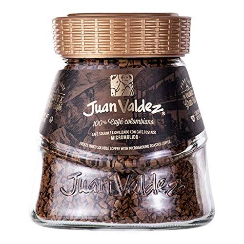 Cafe Juan Valdez marca JUAN VALDEZ