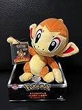 Pokemon Trainer's Choice Chimchar 8' Plush (Tomy)