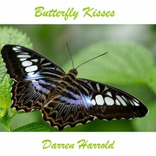 Darren Harrold