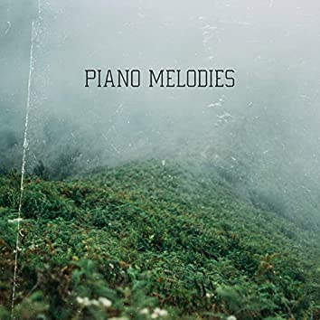 Nice Piano Melodies in Rainy Weather