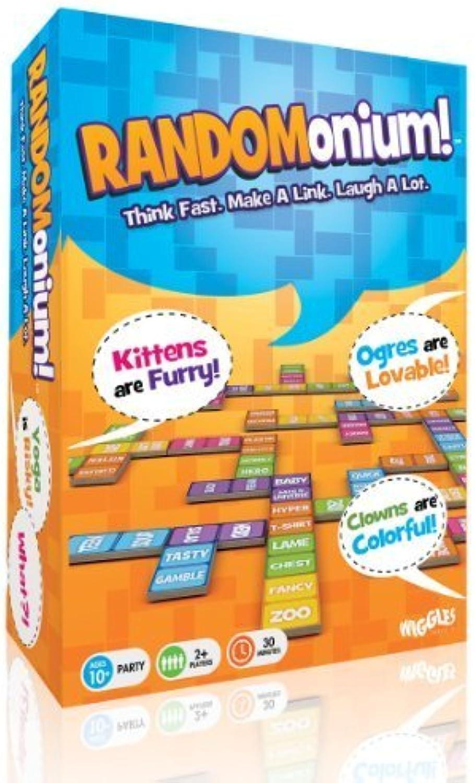venta de ofertas Randomonium by by by Wiggles 3D  envio rapido a ti