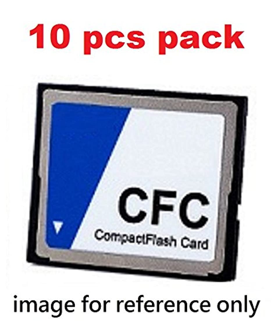起点その結果エレクトロニック工業用コンパクトフラッシュカード、MLC、32?GB、拡張Wide温度、10個パック