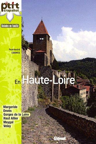 En Haute-Loire: 52 itinéraires