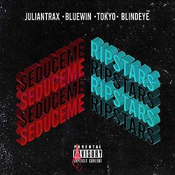 Sedúceme (feat. Juliantrax, Bluewin, T0-kyo & Blindeye)
