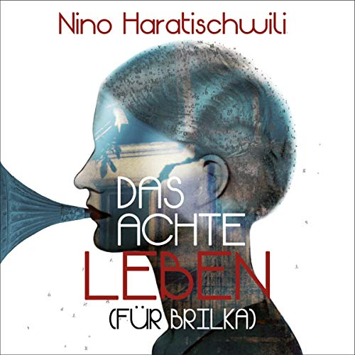 Das achte Leben audiobook cover art