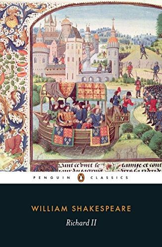 Richard II (Penguin Shakespeare) (English Edition)