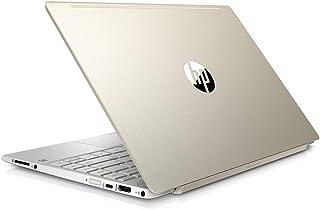 HP 13.3インチワイド フルHD ブライトビュー IPSディスプレイ Pavilion 13-an0054TU Core i5-8265U 1.6GHz/ メモリ8GB/ SSD256GB/ Wifi (a/b/g/n/ac) BT/ Win10 Home 64bit HDMI出力端子 USB3.1 Gen1 ×2 USB Type-C 3.1 Gen1 (モダンゴールド)