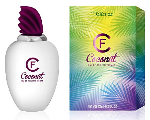 COCONUT Kokos-Duft Eau de Toilette Spray - brandnew!!!