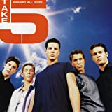Take 5: Against All Odds (Audio CD)