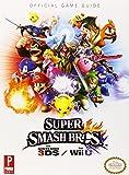 Super Smash Bros. WiiU/3DS - Prima Official Game Guide - Prima Games - 21/11/2014