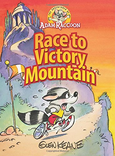 Adventures Of Adam Raccoon: Race To Victory Mountain