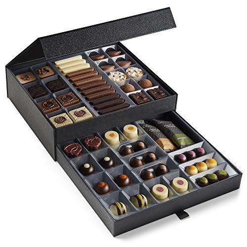 Hotel Chocolat - The Classic Chocolate Cabinet 263318