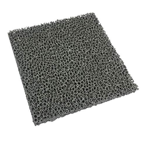 Feinstaub Rußfilter 205x190x25mm