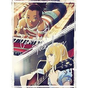 「キャロル&チューズデイ」Blu-ray Disc BOX Vol.1