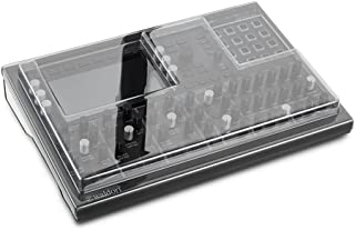 Decksaver Synthesizer Cover (DS-PC-IRIDIUM)