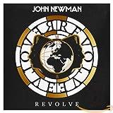 Songtexte von John Newman - Revolve