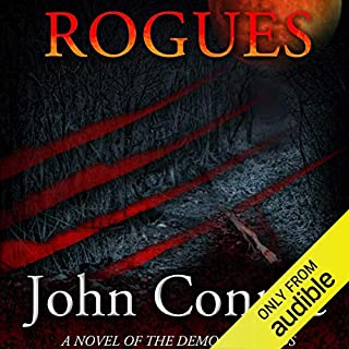 Rogues cover art