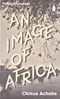 Great Ideas V an Image of Africa: The Trouble With Nigeria (Penguin Great Ideas) by Chinua Achebe(2010-09-21)