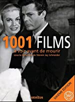 1001 FILMS 6ED de STEVEN JAY SCHNEIDER