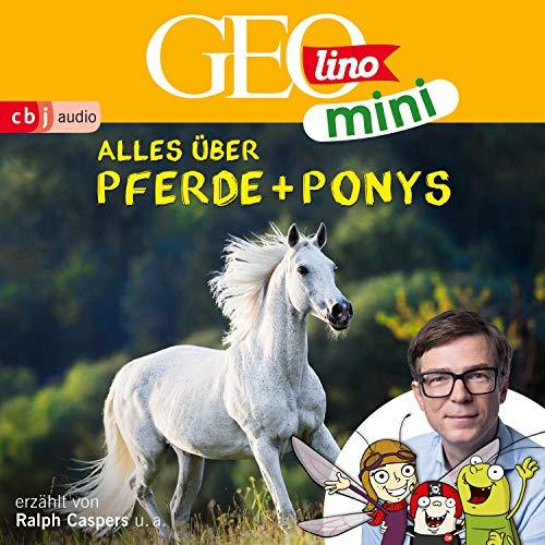Alles über Pferde und Ponys: GEOlino mini 2