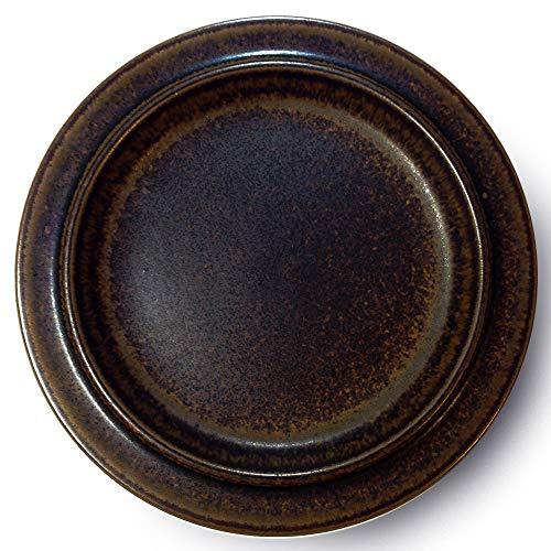 北欧ヴィンテージ フィンランド/ARABIA (アラビア)/Ruska(ルスカ) 16cm皿